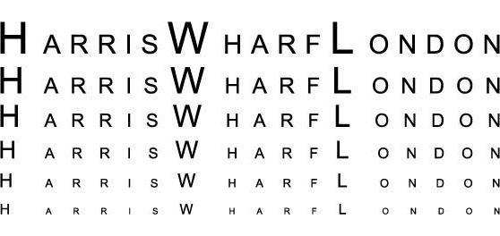 Harris Wharf