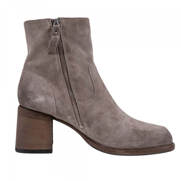 Vic Matié Stiefel Taupe