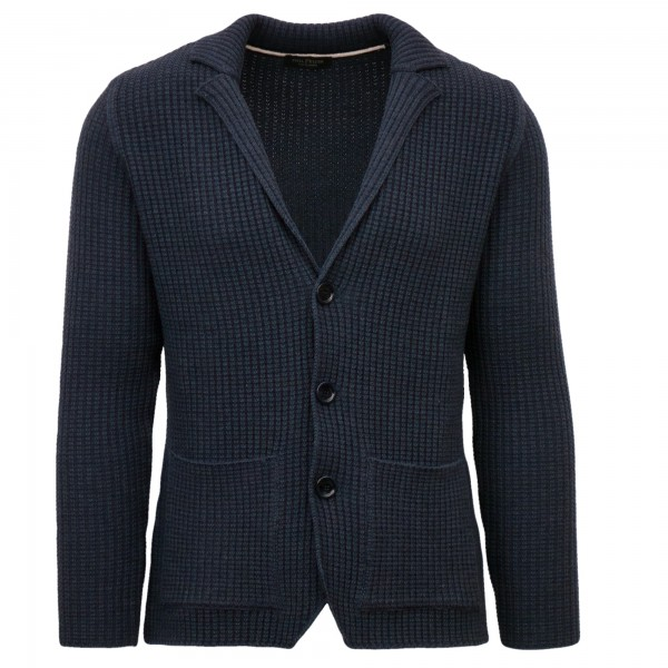 Phil Petter Knitted Blazer