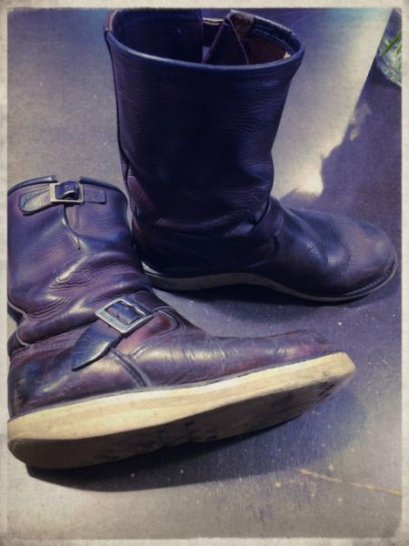 redwing-used