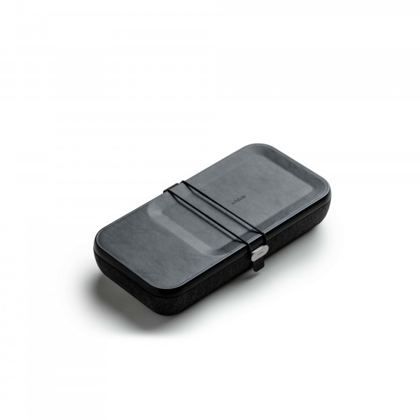 OrbitKey Key Nest Black