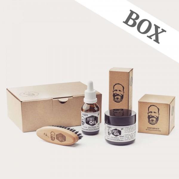 Beyer's Oil Box