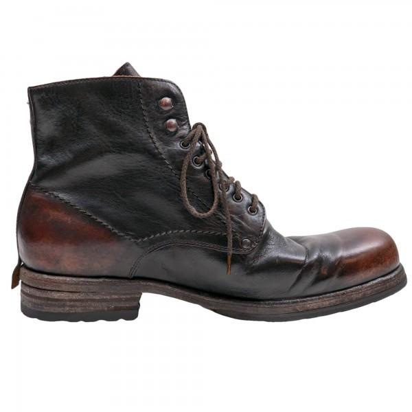 Shoto boots buffalo leather Caos