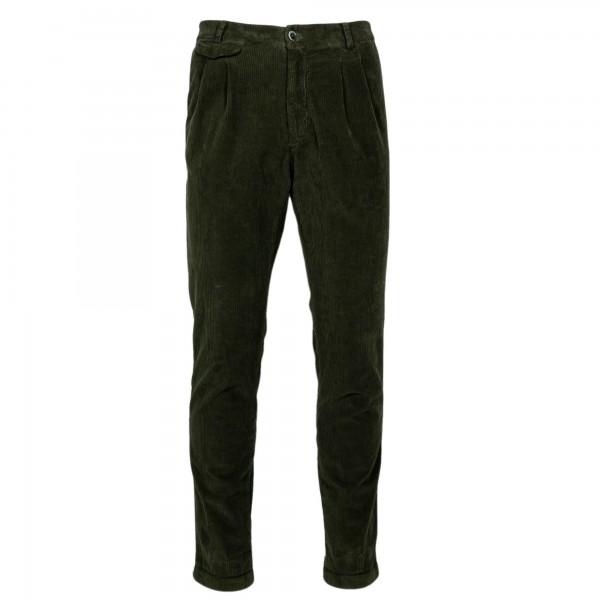Mason's corduroy trousers Amalfi