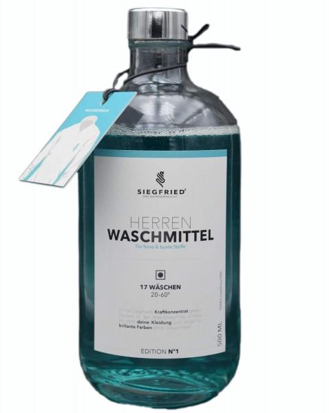 Siegfried Herrenwaschmittel für Feines