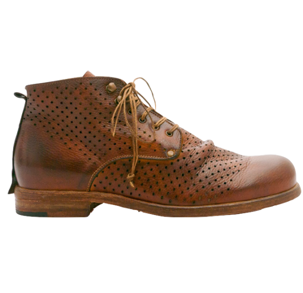 Shoto Boot Elk Leather