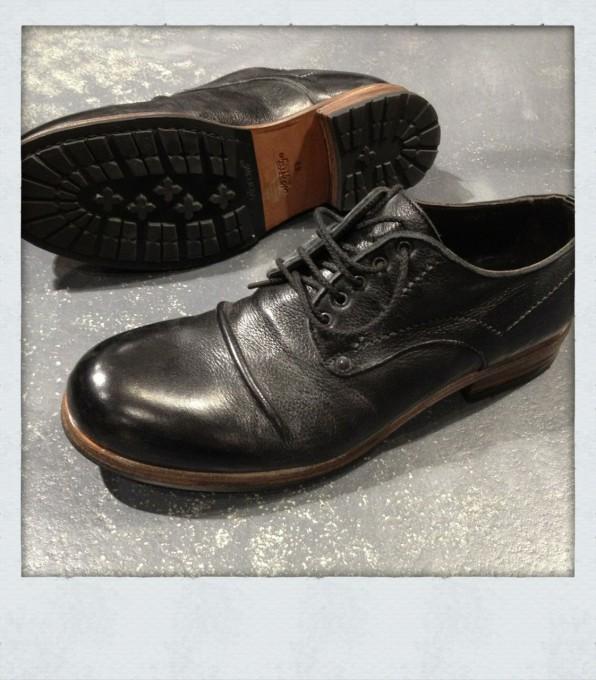 new styles d14e2 398ba Shoto Schuhe Gr. 44 | Blog | die form damen- und herrenmode