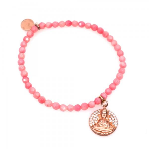 Nicola Hinrichsen Armband Buddha