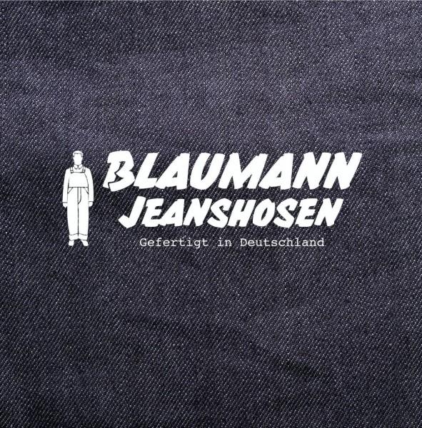 Blaumann Jeans Broschüre