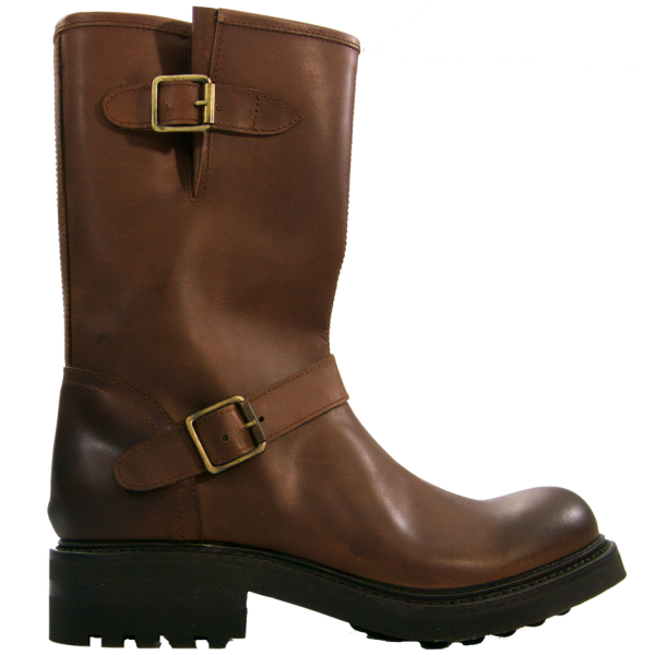 Shoto Women Boot Antelope