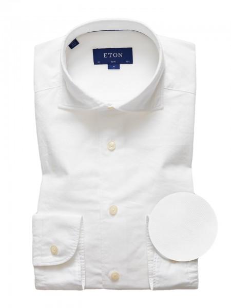 Eton Casual Shirt Slim with Silk
