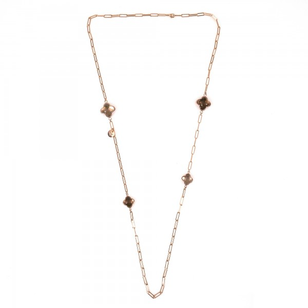 Nicola Hinrichsen necklace Estelle Cleia