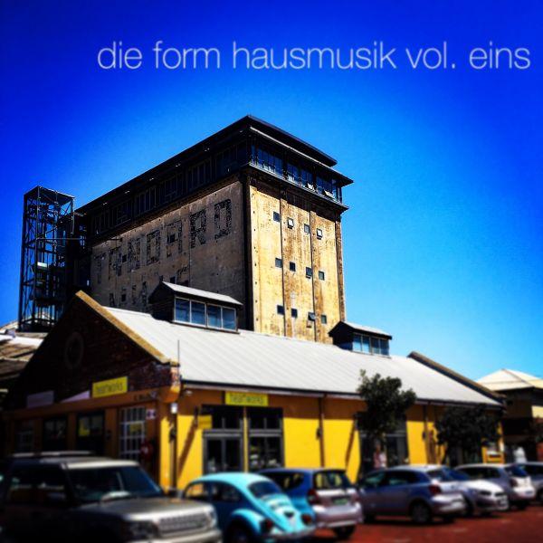 die-form-hausmusic-vol-1