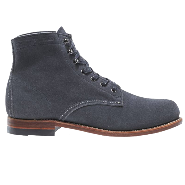 Wolverine 1000 Mile Boot Suede