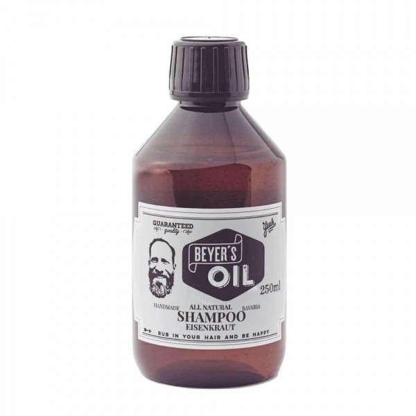 Beyer's Oil Bart Shampoo