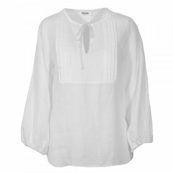 Shirt No.2 Linen Tunic