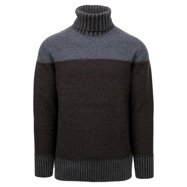 Seldom Turtleneck Sweater