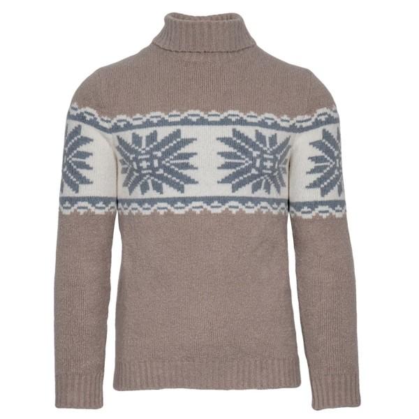 Phil Petter Turtleneck Sweater Wintercotton