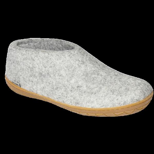 Glerups Shoe XX-AR-01 Rubber Sole