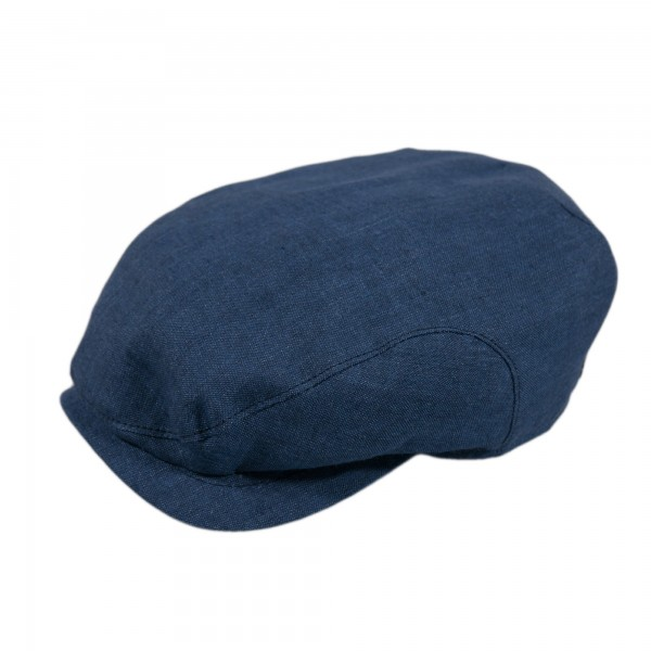 Wigens Ivy Classic Cap Blau