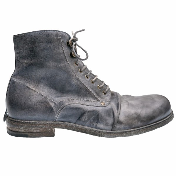 Shoto Boot Kangoroo Leather