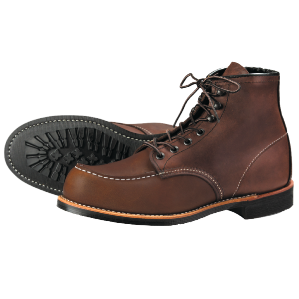 Red Wing Cooper 2954