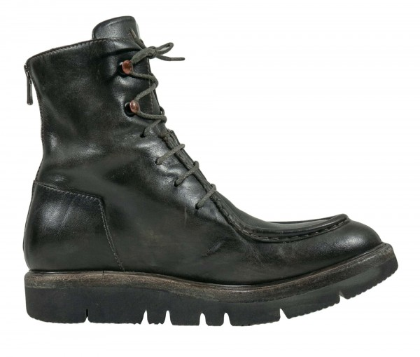 Shoto Women Boot Buffalo Leather