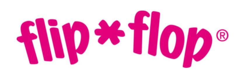 flip* flop