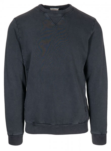 Crossley Ulath Sweatshirt Marine