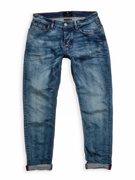 Blue de Gênes Vinci Como Jeans