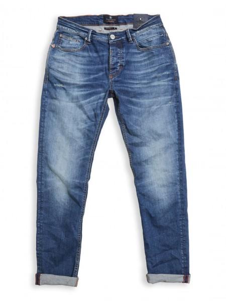 Blue de Gênes Vinci Bari Light Jeans
