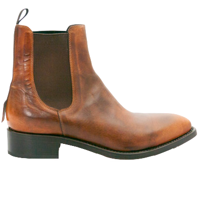 Shoto Women Chelsea Boot