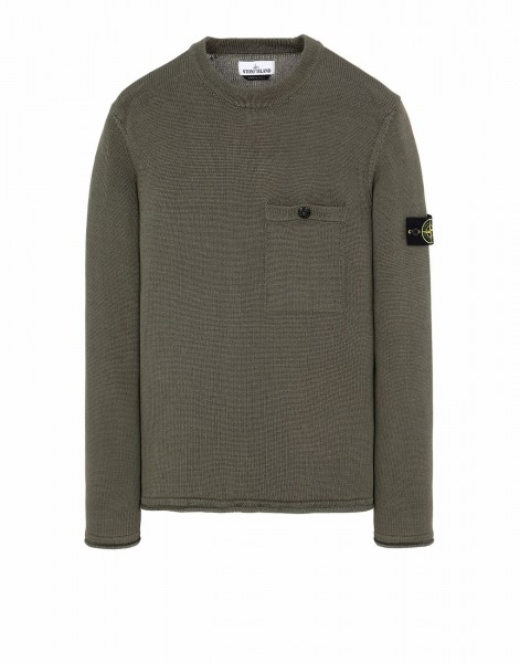 Stone Island Knitted Pullover