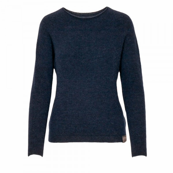 Seldom women knitted jumper