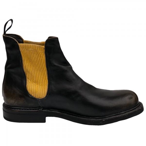 Shoto Chelsea Boot Büffelleder