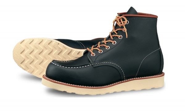 Red Wing Moc Toe 8859
