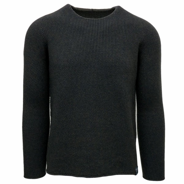 Seldom Knitted Sweater rice-grain