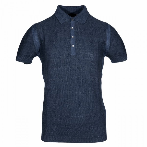 Seldom Knitted Poloshirt