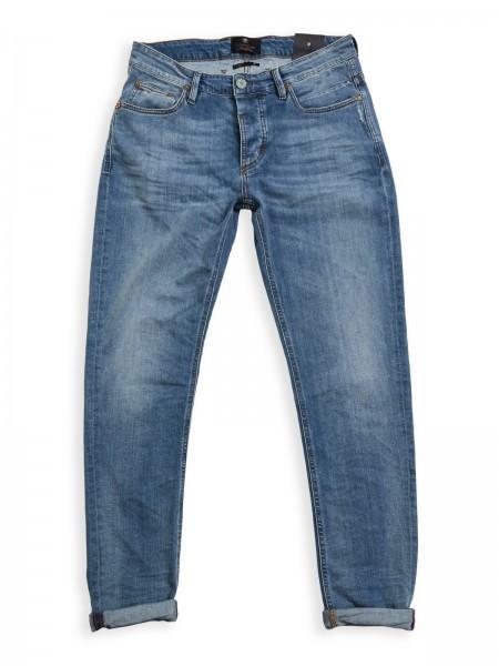 Blue de Gênes Vinci Nadua Jeans