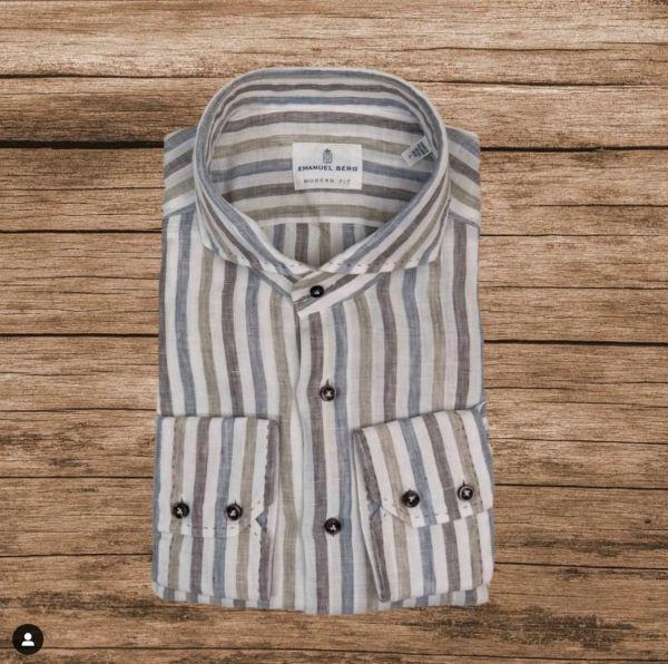 Hemd-leinen
