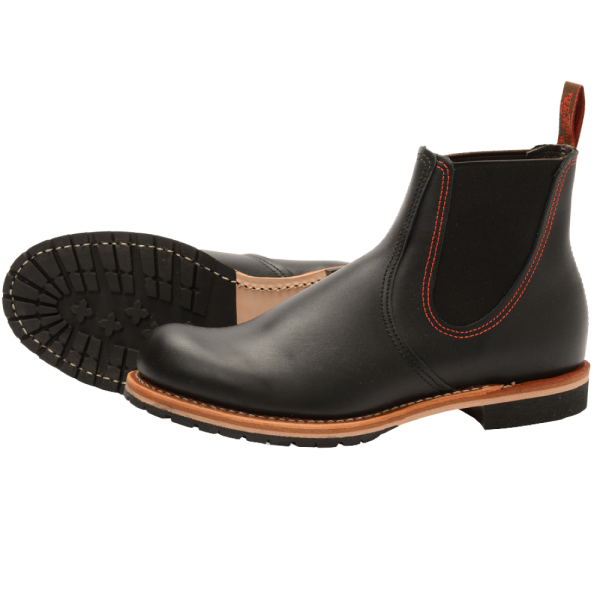 Red Wing Chelsea Rancher 2918