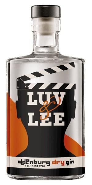 LUV&LEE OL-Filmfest Dry Gin 500ml