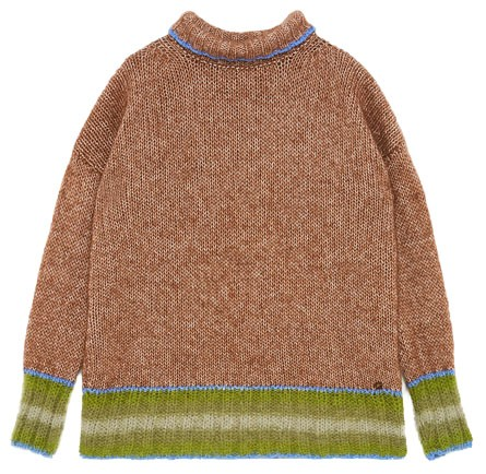 Ottod`Ame Strickpullover