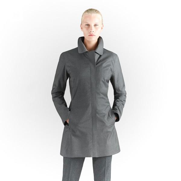 UBR Mantel Cosmo 6015 LTD Wool Edition