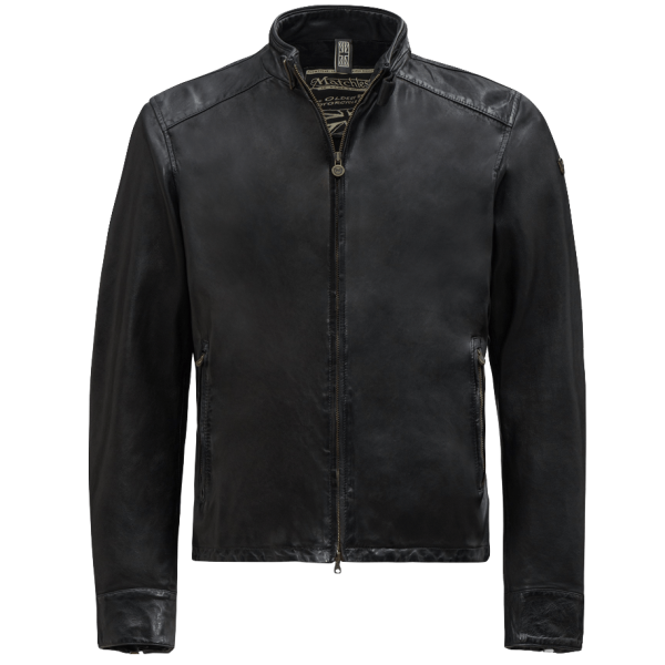 Matchless Lederjacke Johnny Blouson