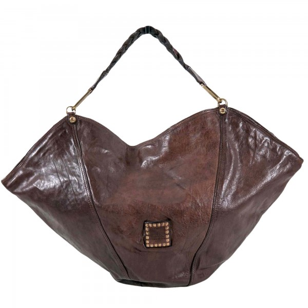 Campomaggi shoulder bag