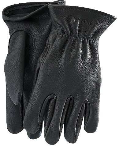 Red Wing Gloves Black