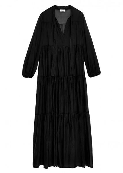 Ottod'Ame Longdress Black