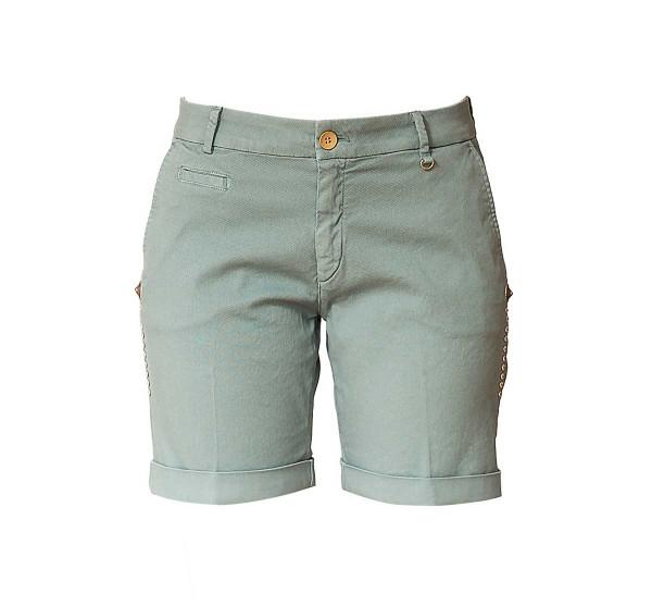 Mason's Jaquline Shorts Curvy