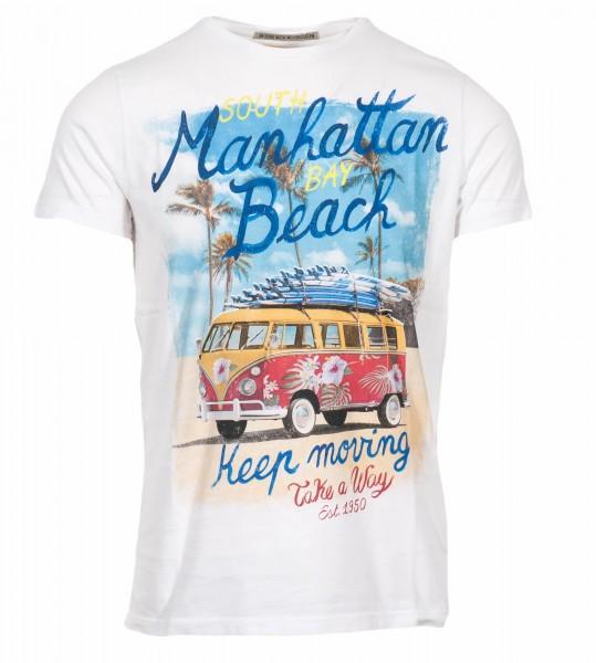 Take a Way Shirt Beach